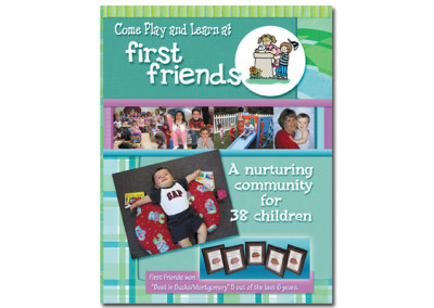 First Friends Childcare and Daycare