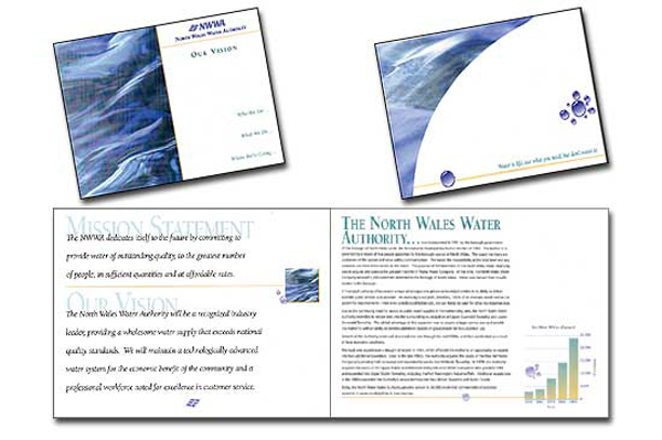 The North Wales Water Authority