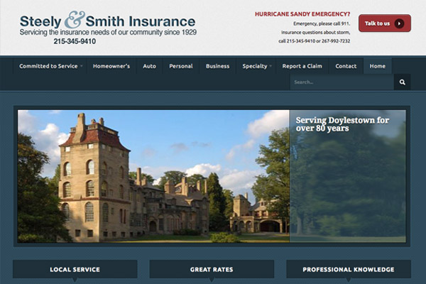 Steely & Smith Insurance