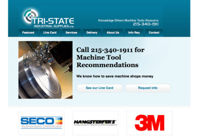 Tri-State Industrial Supplies