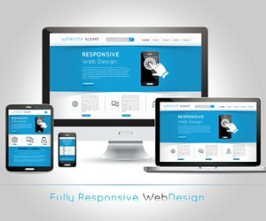 Website Startup Package – $2500