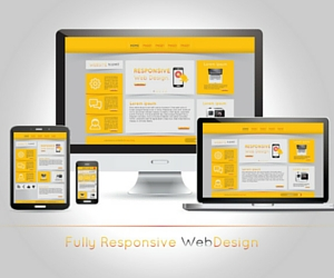 Website Redesign – $2000